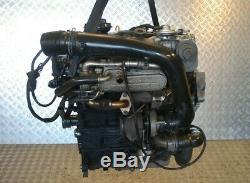 VW Golf V 5 Touran 1T Audi A3 8P Diesel Moteur 1,9L Tdi 77KW 105PS Bkc
