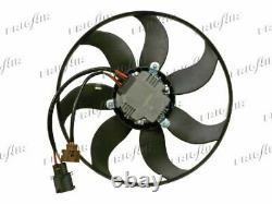 Ventilateur (refroidissement Moteur) Pour Vw Golf V 1.9 Tdi, Audi A3 2.0 Tdi 16v