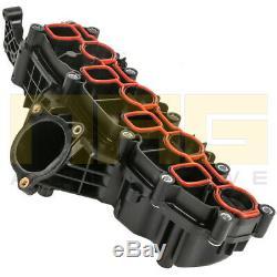 Vw Eos Golf 6 Passat 3c Tiguan 5n 2.0 Tdi Tube Collecteur Admission Tubulure Air